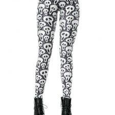 Estos leggins te sentarán de muerte. Luce los que más se ajusten a tu estilo sin perder una ápice de de tu personalidad.