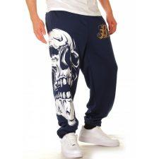 No importa que seas hombre o mujer, alto o bajo, gótico, rockero, punk o pirata urbano. Tenemos esos pantalones de calaveras que estabas buscando y que te sentarán de muerte.
