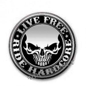 pin live free ride hardcore