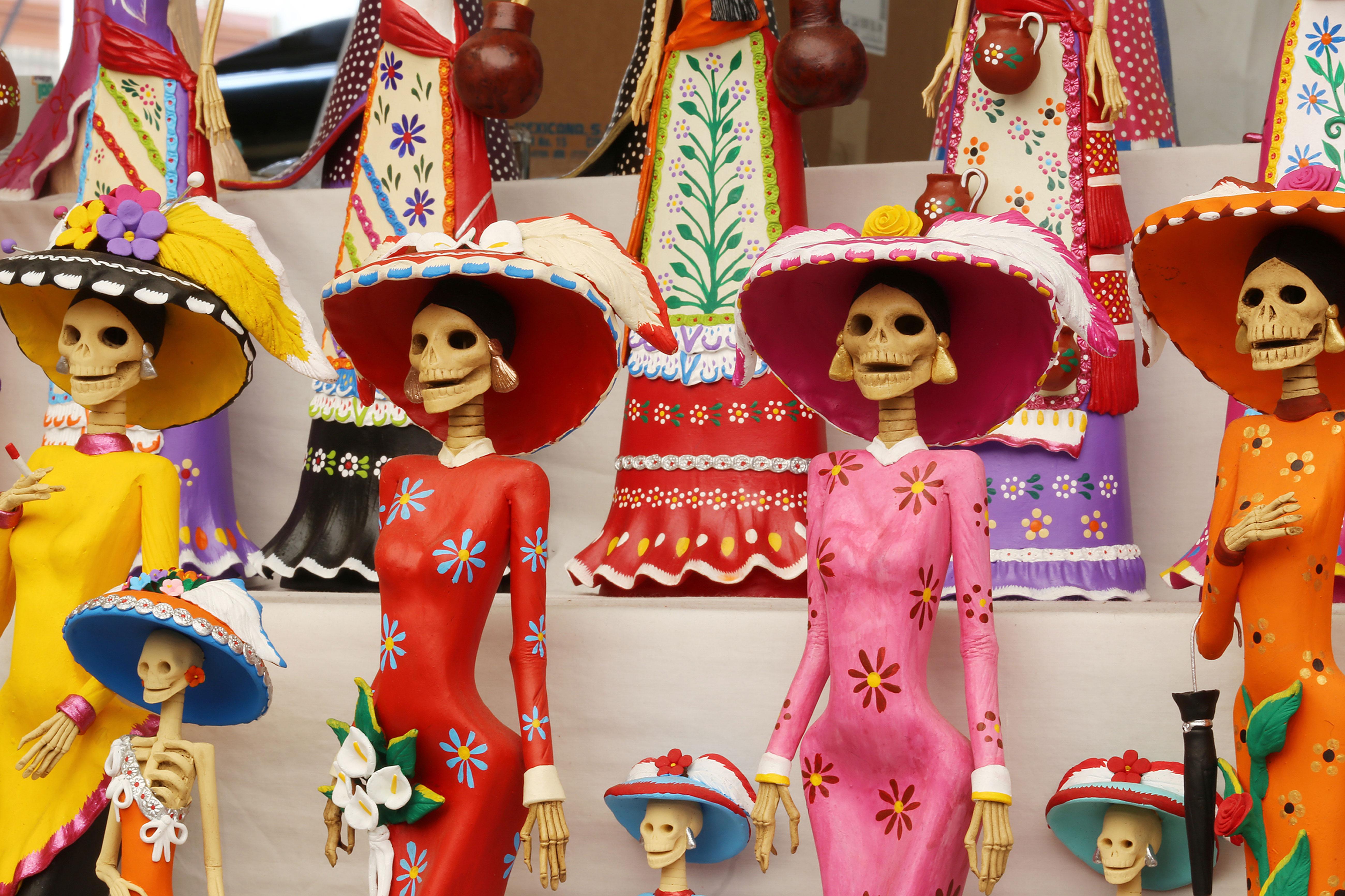Calaveras Mexicanas Decalaverascom
