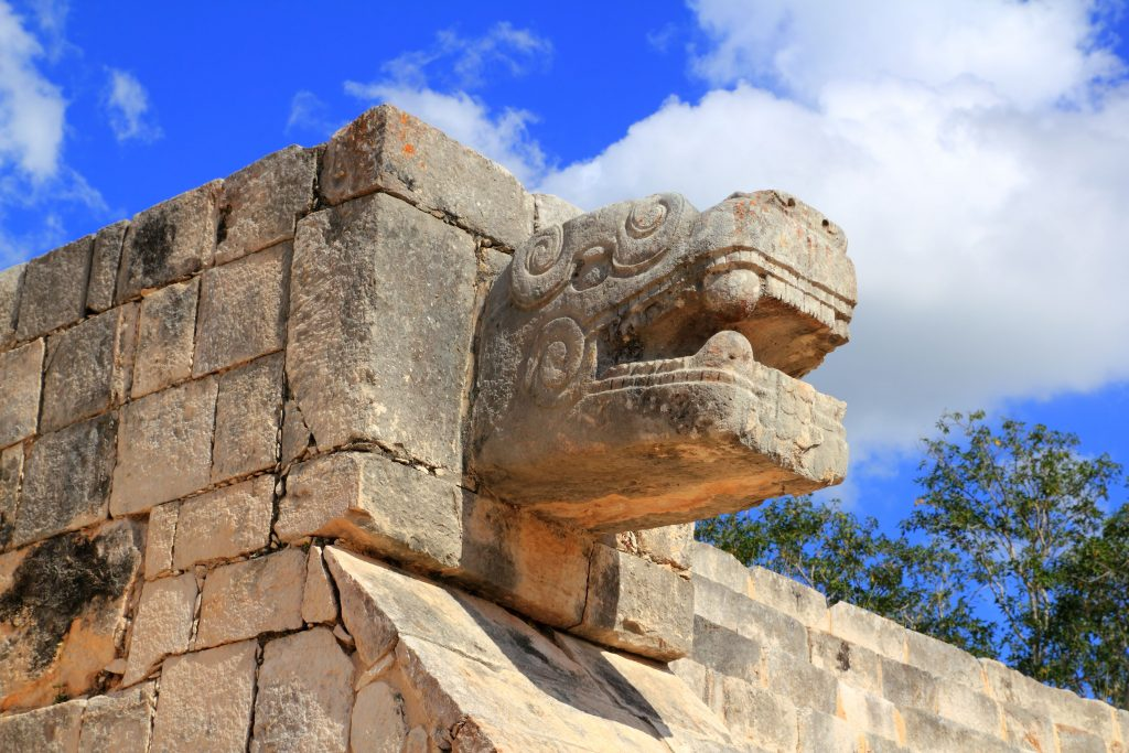 Calaveras Aztecas | DECALAVERAS.COM