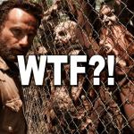 Te Demuestro que la 7 Temporada de Walking Dead no Tiene Sentido