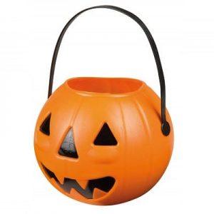 dulcero de halloween