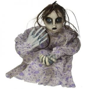 muñecos de halloween