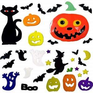 pegatinas de halloween