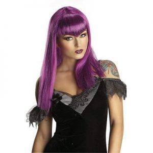 pelucas de halloween
