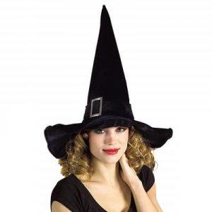 sombrero de halloween