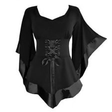 blusas goticas