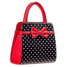 bolso pin up