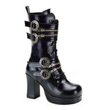 botas goticas