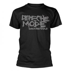camiseta depeche mode