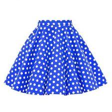 falda pin up