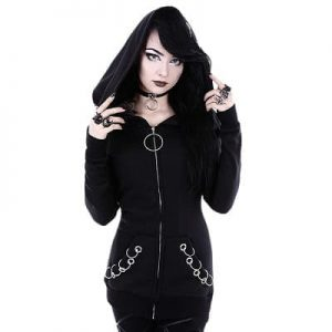 moda gotica