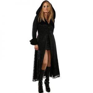 ropa mujer gotica