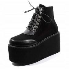 zapatos punk